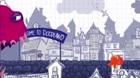 Escape Doodland - Steam Greenlight Trailer