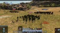 Total War: Arena - Entwicklertagebuch #4: Unterschiede der Kommandanten