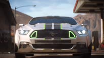 Need for Speed: Payback - Reveal Trailer