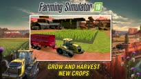 Landwirtschafts-Simulator 18 - Launch Trailer