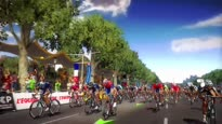 Le Tour de France 2017 - Launch Trailer