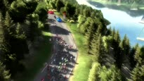 Le Tour de France 2017: Der offizielle Radsport-Manager - Gameplay Trailer