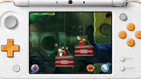 Hey! Pikmin - Gameplay Overview Trailer (jap.)