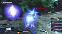 Gundam Versus - Game Modes Gameplay Overview Trailer