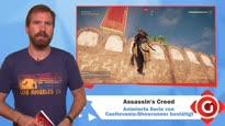 Gameswelt News - Sendung vom 05.07.2017