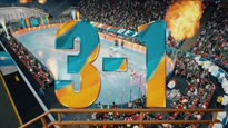 NHL 18 - NHL Threes Gameplay Trailer