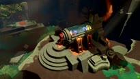 HoB - Glove Upgrade Station Gameplay Trailer
