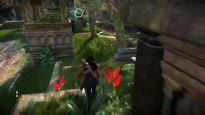 Uncharted: The Lost Legacy - gamescom 2017 Expanded Combat Options Trailer