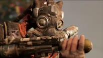 Paragon - Drongo Reveal Trailer