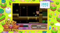 Kirby - 25th Anniversary Trailer