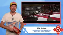 Gameswelt News - Sendung vom 29.08.2017