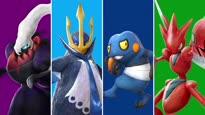 Pokémon Tekken DX - gamescom 2017 What's New Trailer