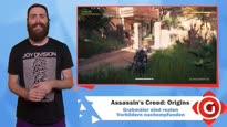 Gameswelt News - Sendung vom 04.08.2017