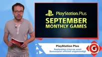 Gameswelt News - Sendung vom 30.08.2017