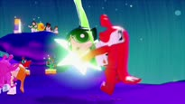 LEGO Dimensions - Powerpuff Girls Trailer