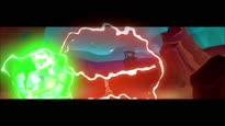 Star Story: The Horizon Escape - Launch Trailer