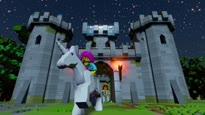 LEGO Worlds - Switch Launch Trailer