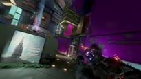 LawBreakers - Namsan Map Overview Trailer