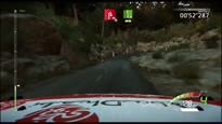 WRC 7 - Corsica Track with Stéphane Lefebvre Gameplay Trailer