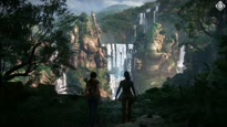 Uncharted: The Lost Legacy - So schön ist die Spielwelt!