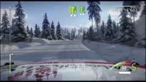 WRC 7 - Sweden Track with Stephane Lefebvre Gameplay Trailer