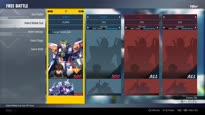 Gundam Versus - PlayStation Underground Gameplay Demo