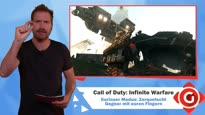 Gameswelt News - Sendung vom 26.09.2017