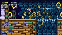 Sonic Mania - 5 Tips & Tricks Trailer