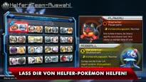 Pokémon Tekken DX - Launch Trailer