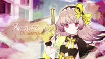 Atelier Lydie & Suelle: Alchemists of the Mysterious Painting - TGS 2017 Debut Trailer (jap.)