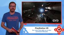 Gameswelt News - Sendung vom 16.10.2017