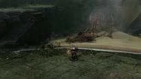 Warhammer 40.000: Dawn of War III - Serpent Chasm Map Teaser Trailer