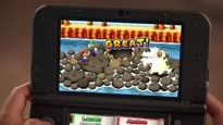 Mario & Luigi: Superstar Saga + Bowser's Minions - Best Friends TV-Spot