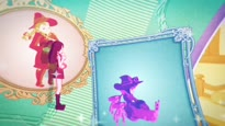 Little Witch Academia: Chamber of Time - Opening Movie Trailer (jap.)