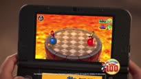 Mario & Luigi: Superstar Saga + Bowser's Minions - The Favorite Trailer