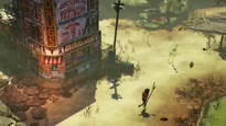 The Flame in the Flood - Switch Launch Trailer