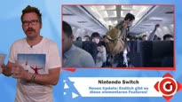 Gameswelt News - Sendung vom 19.10.2017