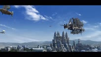Final Fantasy XII: The Zodiac Age - Adventure Awaits Trailer