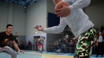 NBA Live 18 - Livestrike Trailer