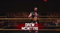 WWE 2K18 - NXT Generation Pack DLC Launch Trailer