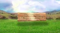 World of Final Fantasy - Steam Trailer