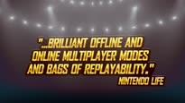 Pokémon Tekken DX - Accolades Trailer