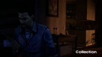 The Walking Dead Collection - Collection vs. Original Graphics Comparison Trailer