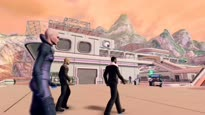 Star Trek Online - Season 14: Emergence Launch Trailer