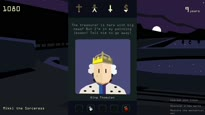 Reigns: Her Majesty - Release Date Trailer