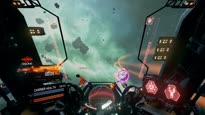 EVE: Valkyrie - Warzone Winter Update Trailer