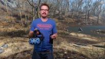 HTC Vive in der Wireless-Variante - Felix testet den Zusatz mit Fallout 4 VR
