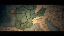 Total War: Rome II - Empire Divided Launch Trailer