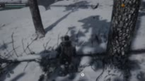 Fade to Silence - Gameplay Demo