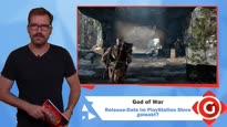 Gameswelt News - Sendung vom 05.12.2017